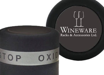 Wineware Branded & Personalised AntiOx Wine Preserver