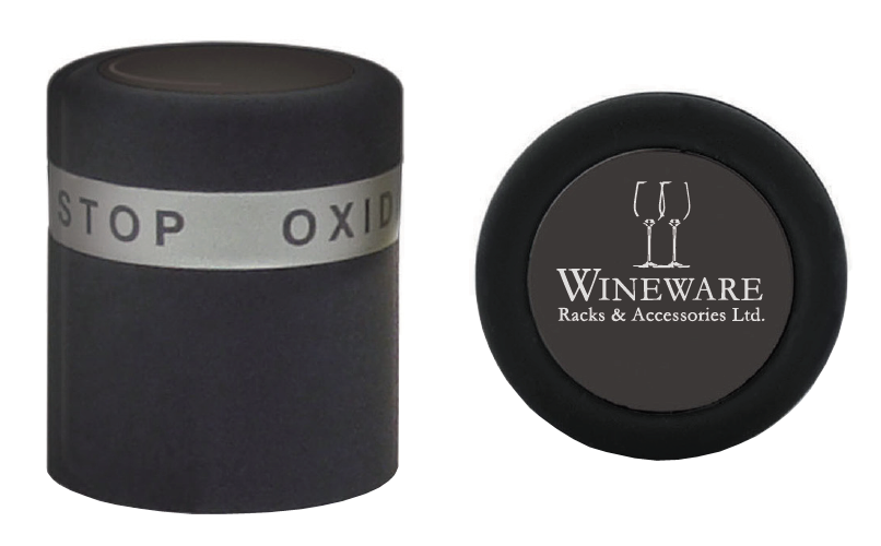 Wineware Branded & Personalised Bottle Stoppers