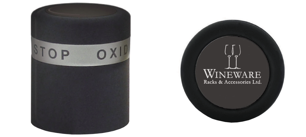 Wineware Branded Pulltex AntiOx Wine Preserver