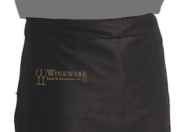 Wineware Branded & Personalised Sommelier Aprons