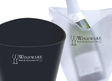 Wineware Branded & Personalised Wine Buckets