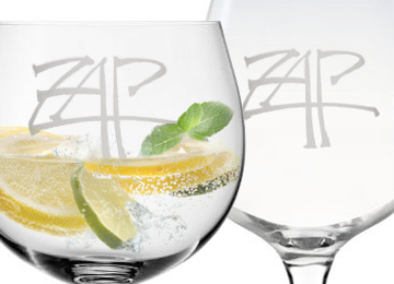 Wineware Branded & Personalised Glassware