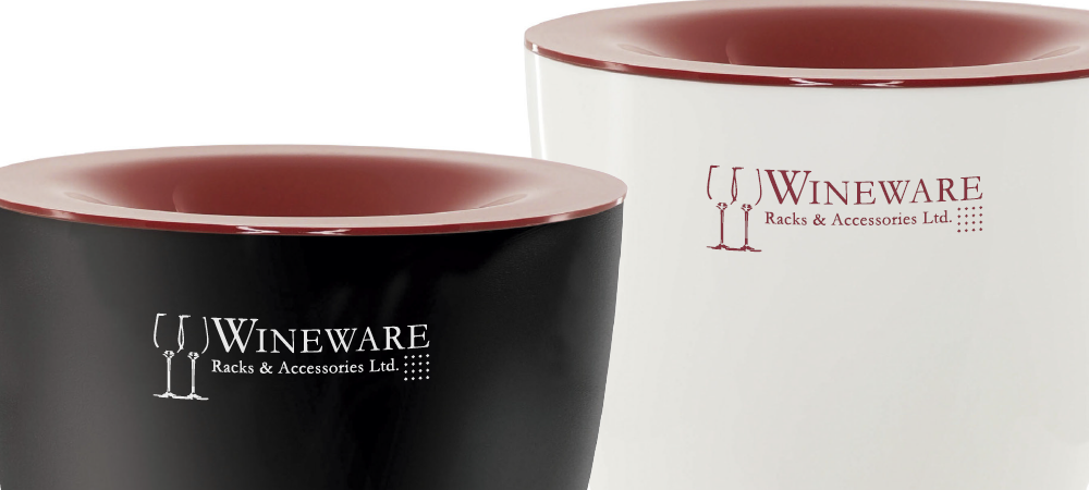 Wineware Branded Wine Spittoons