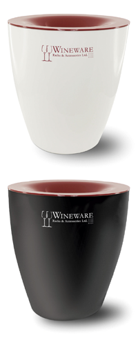 Wineware - Branded Pulltex Wine Spittoons