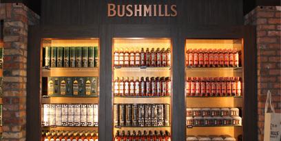 Irish Whiskey Guide