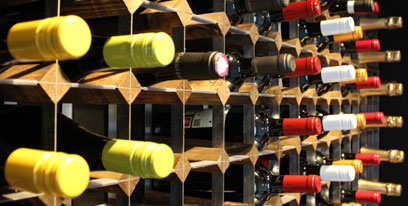 Bespoke Traditional Wine Racking FAQs