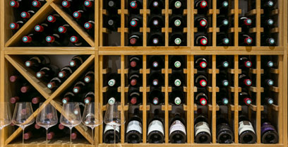 Why should you use a wine rack