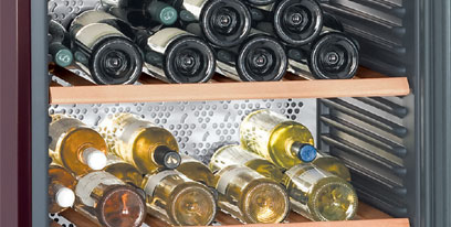 Wine Refrigeration and Cooler Guide