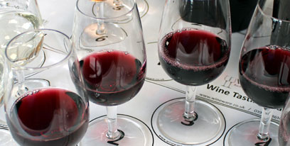 Wine Tasting Guides
