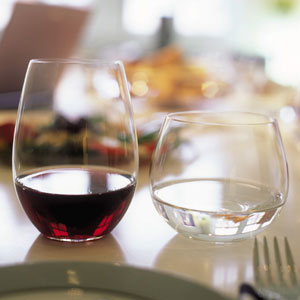 Find out why Riedel O Range is so popular