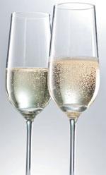 Schott Zwiesel Champagne Glasses