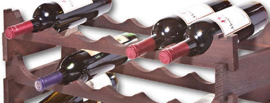 Countertop Wine Rack Buying Guide