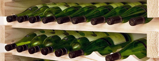 Self-Assembly Wine Rack Buying Guide