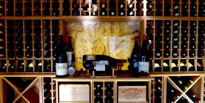 Wine Rack Case Studies