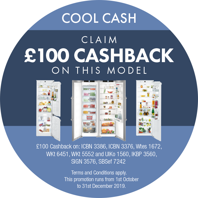 Cool Cash - Claim £100 Cashback!