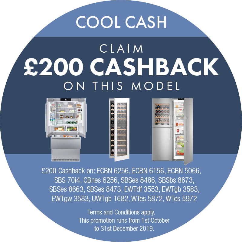 Cool Cash - Claim £200 Cashback!