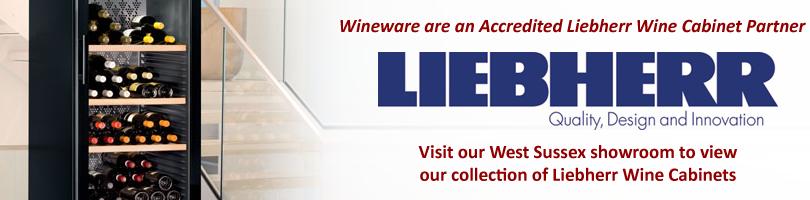 Liebherr Wine Cabinets
