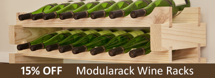 Modularack Offer