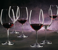 Perfect if you prefer not to have leaded wine glasses