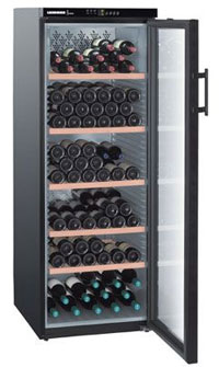 Single Temperature Wine Cabinet / Cooler Buying Guide