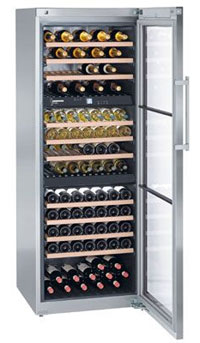 2/3 Temperature Wine Cabinet / Cooler Buying Guide