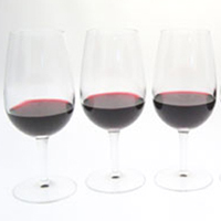 ISO Wine Tasting Glasses