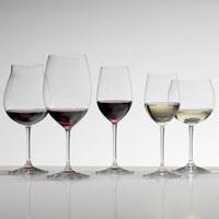 Riedel Vinum XL Glassware Range