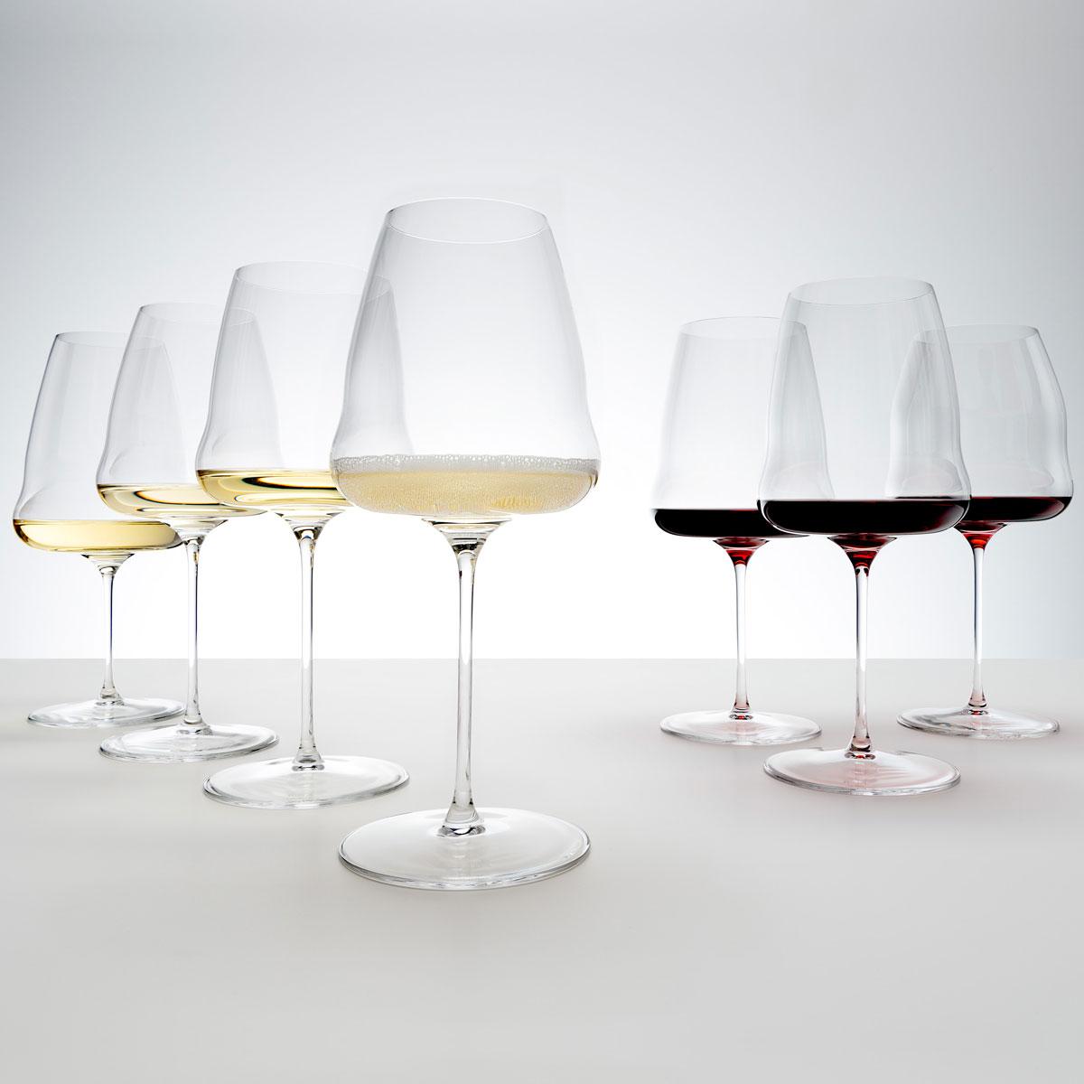 New Riedel Glassware range in 2020