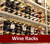 Barware - Wine Racks
