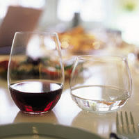 Riedel Restaurant 'O' Glassware