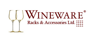 Modular Big Metal Wine Racks
