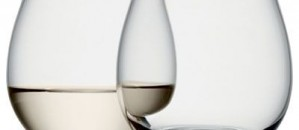 LSA Stemless glasses