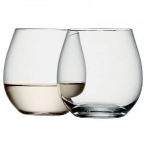 LSA Stemless glasses