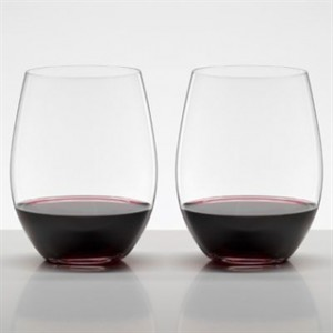 Riedel O Range perfect for red wine