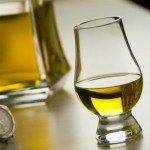 The Glencairn Whisky Glass perfect for Burns Night