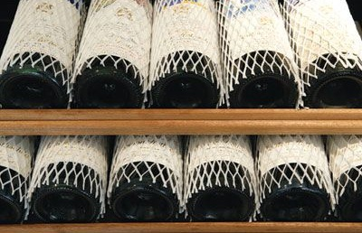 Protect your wine bottles