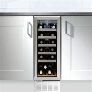 Caple wine cabinet