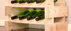 The Best Wine Racks for Small Spaces