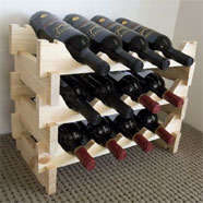 Vinrack wine rack - 12 bottle