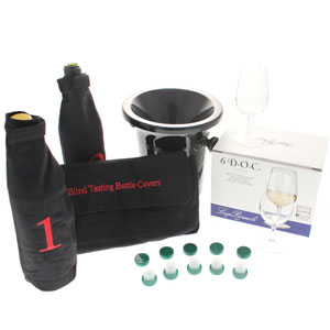 Buy a Wine Tasting Gift Set online!