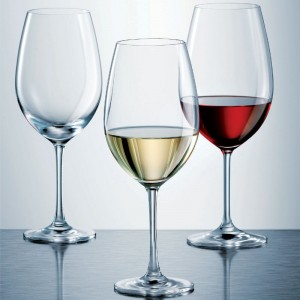 Ivento glasses from Schott Zwiesel