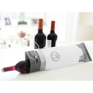 Wine bottle protection - JetBag