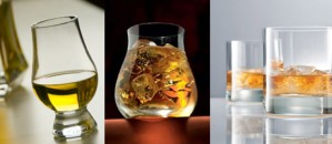 Drinking whisky: Why add water to whisky?