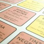 Wine variety chart