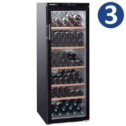 Featured in Wineware's 'What is the best wine cabinet'?