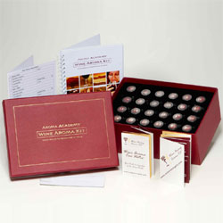 Tasting / Nosing Aroma Kits | Wine Knowledge