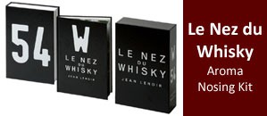 Le Nez du Whisky | Whisky Education Aroma Kit