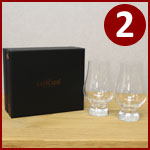 The Glencairn Official Whisky Glass - Set of 2 (Presentation Box)