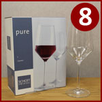 Schott Zwiesel Pure Cabernet Glass - Set of 2