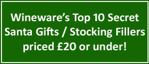 Top 10 Secret Santa Gifts / Stocking Fillers Under £20